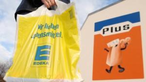 Kartellamt will Plus-Übernahme untersagen