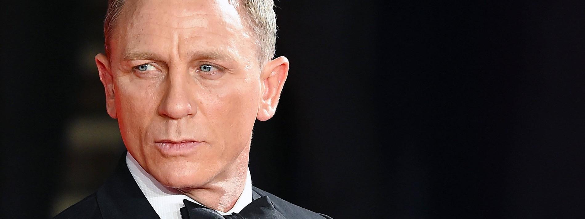 James Bond kapituliert vor Coronavirus
