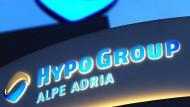 Die Hypo Alpe Adria ging infolge der Finanzkrise unter.