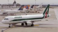 Nun ist der dritte Sanierungsplan für Alitalia unter Dach und Fach seit dem Jahr 2008.