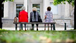 Wo Deutschland bei der Rente noch aufholen muss