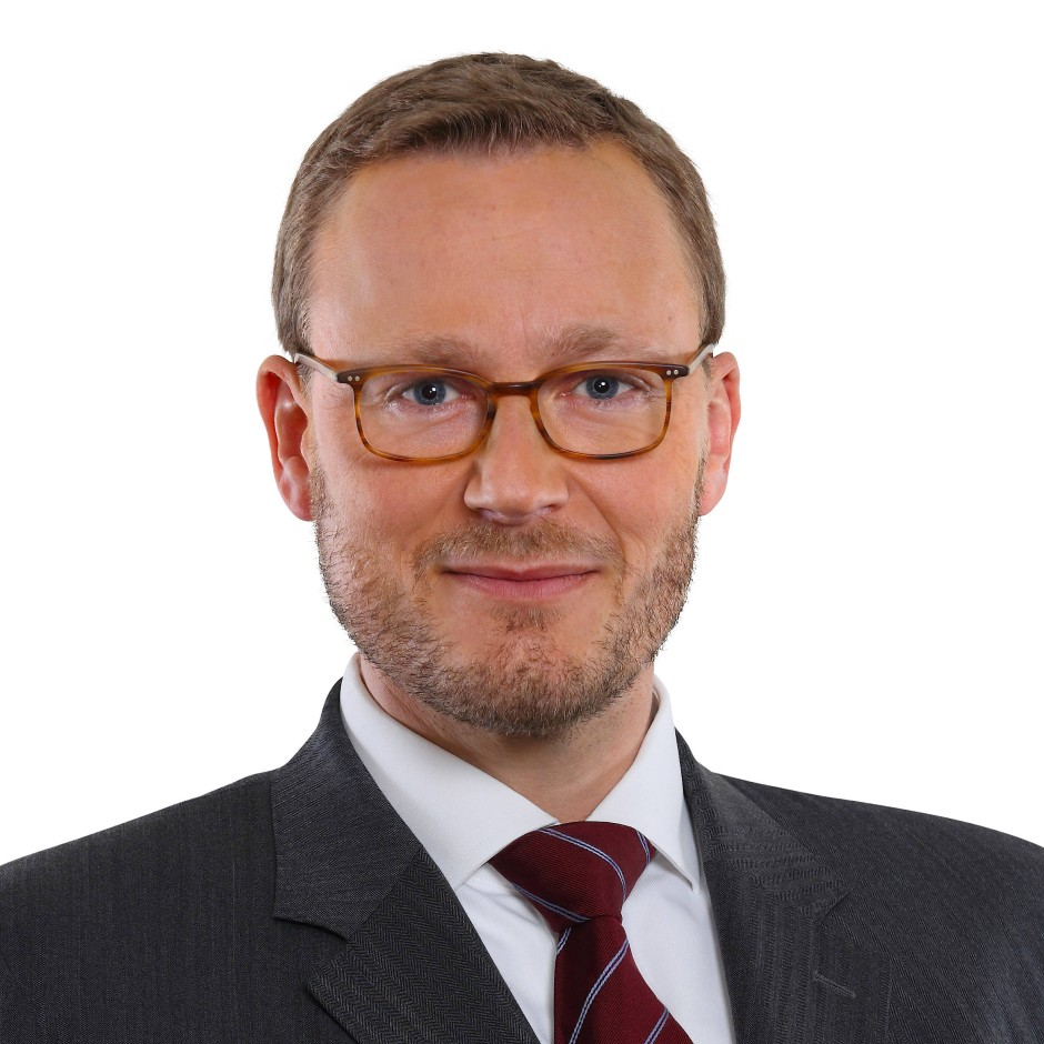 Tim Wybitul ist Fachanwalt für Arbeitsrecht in der Kanzlei Hogan Lovells in Frankfurt.