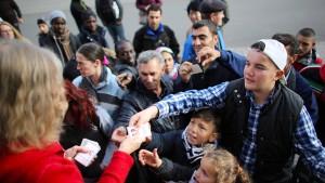 Widerstand gegen Sozialhilfe für EU-Ausländer wächst