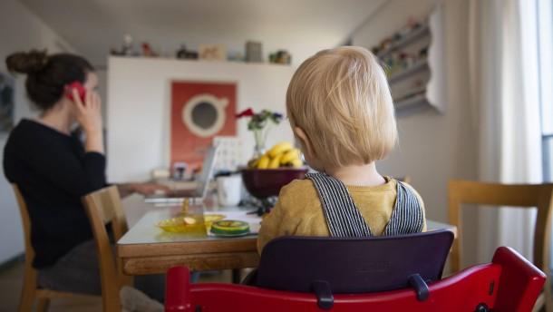 Das Leid der Eltern in der Corona-Krise
