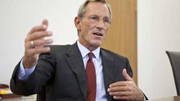 Wir werden im Jahr 2011 Staatsanleihen kaufen