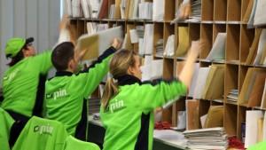 Postdienstleister Pin soll Gewerkschaft gesponsert haben