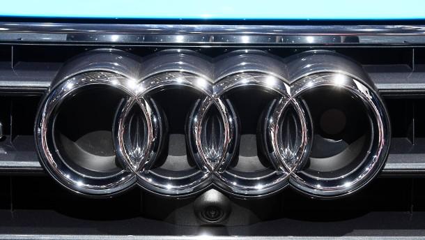 Anklage gegen vier weitere Audi-Mitarbeiter