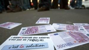Parlament billigt Sarkozys Konjunkturprogramm