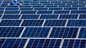 Solarunternehmen Conergy pleite