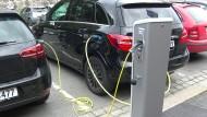 Ministerium dementiert Verkaufsstopp für Benzin- und Dieselautos