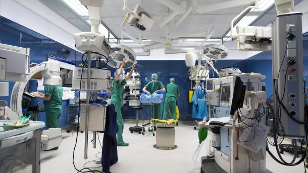 Kliniken sollen Milliarden-Spritze bekommen