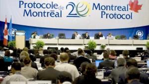 Neues Abkommen zum Schutz der Ozonschicht
