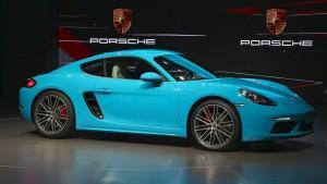 Porsche peilt überraschend hohe Dividende an