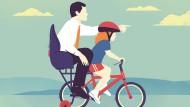 Nervöse Eltern, überbehütete Kinder: Wie viel Förderung ist gut?
