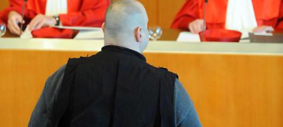 79bb9eed6694 Thomas K. bei der mündlichen Verhandlung über Hartz-IV-Sätze für Kinder