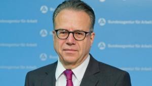 Weise wird neuer Chef des Bundesflüchtlingsamtes