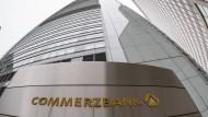 Commerzbank dampft Investmentbanking ein