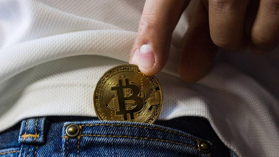 Wer den Bitcoin nicht ehrt: Am rasanten Wertgewinn wollen immer mehr Anleger partizipieren