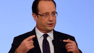 Einigung auf Arbeitsmarktreform in Frankreich