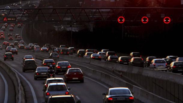 Italiener bieten 16 Milliarden Euro für spanische Autobahnen
