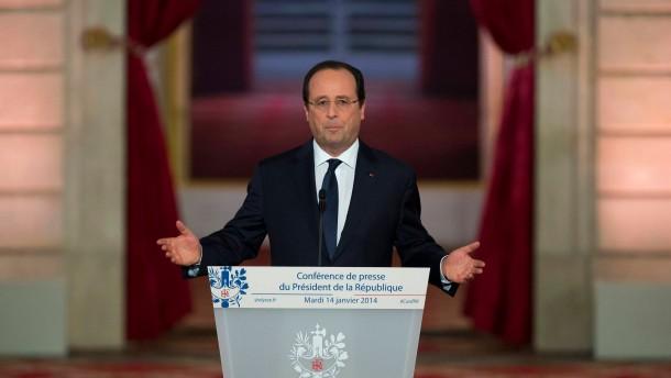 Paris fordert 2 Millionen Stellen von den Unternehmen