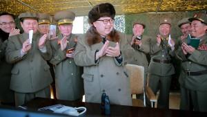 Nordkorea hat jetzt sein eigenes Netflix