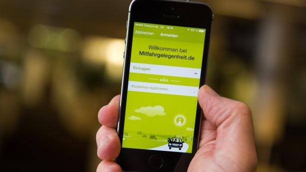 Bla Bla Car übernimmt deutsche Mitfahrportale