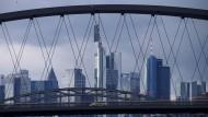 Frankfurt als Brexit-Gewinner