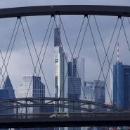 Brexit-Profiteur Frankfurt?