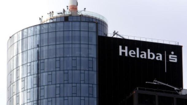 Helaba gegen Fusion mit Deka