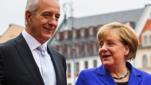 Bewegung im Ringen um Bund-Länder-Finanzen