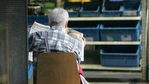 Sind die Alten noch zu gebrauchen?