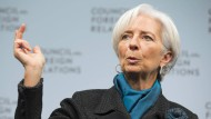 IWF-Chefin: Die Schweizer Notenbank hat mir nichts gesagt