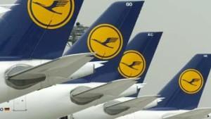Lufthansa erhöht die Prognose