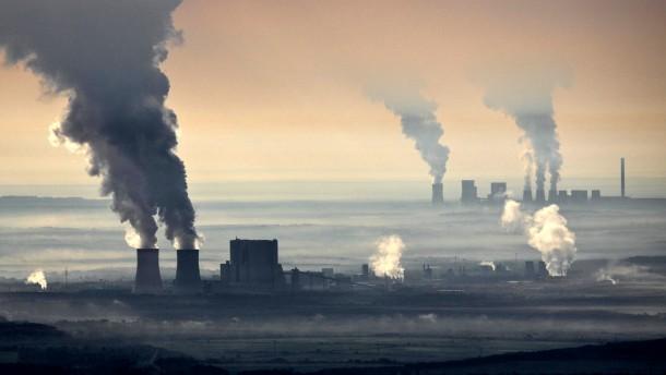 Berlin schwenkt im Klimaschutz auf EU-Kurs ein