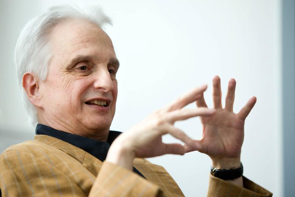 Martin Dornes (Psychologe): Uns geht es so gut wie nie.
