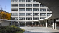 Die Unternehmenszentrale der GFT Technologies steht in Stuttgart.