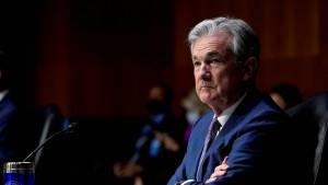 Die Fed stellt weiter billiges Geld in Aussicht