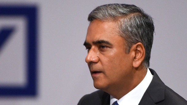 Anshu Jain hat eine neue Stelle