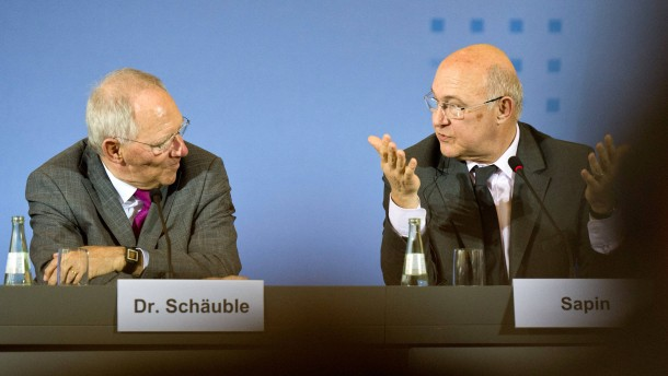 Transaktionssteuer soll vor der Europawahl auf den Weg kommen