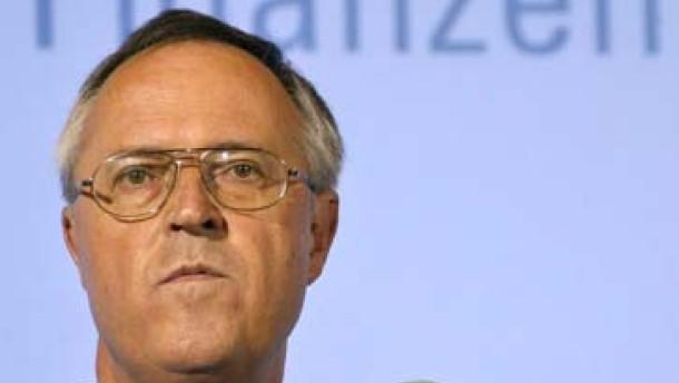 Deutschland bleibt EU-Defizitsünder