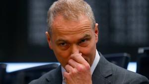 Deutsche-Börse-Chef: Es geht auch ohne London