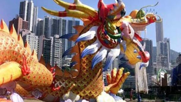 China bietet, was McKinsey braucht: Wachstum