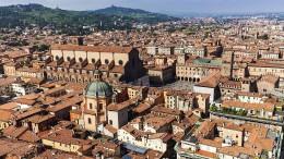 Die reiche Emilia-Romagna bleibt rot