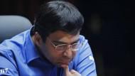 """Der frühere Weltmeister """"Vishy"""" Anand spielt ebenfalls für die OSG Baden-Baden."""