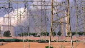 RWE testet CO2-Waschanlage