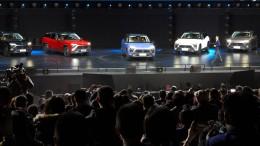 Chinas Tesla heißt Nio