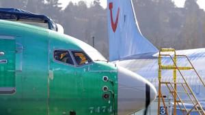 Europa will Boeing selbst überprüfen