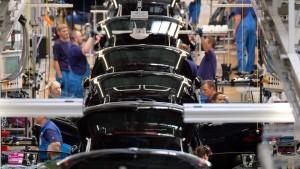 BMW stockt Batteriezellen-Bestellungen deutlich auf