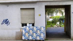 Regierung will Einreisesperren für EU-Bürger ermöglichen